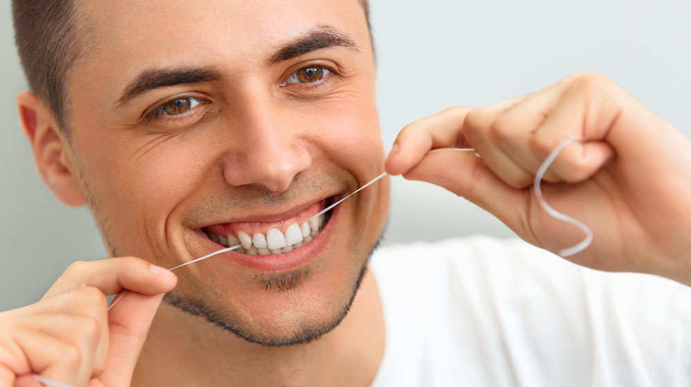 How to improve my dental hygiene